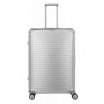 4-Rollen-Business Trolley NEXT 77 cm, Alu