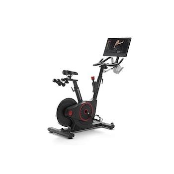 Bike EX-5S Connect Smart Indoor mit 21,5 Zoll schwenkbarem Touchscreen