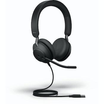 Kabelgebundenes Stereo Headset Evolve2 40