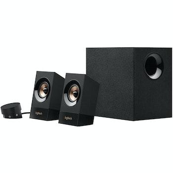 Desktop Lautsprechersystem 2.1 mit Subwoofer Z533