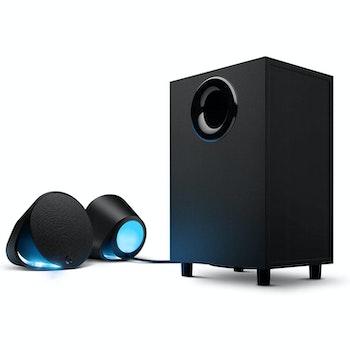 Desktop Lautsprechersystem 2.1 mit Subwoofer und Lightsync G560