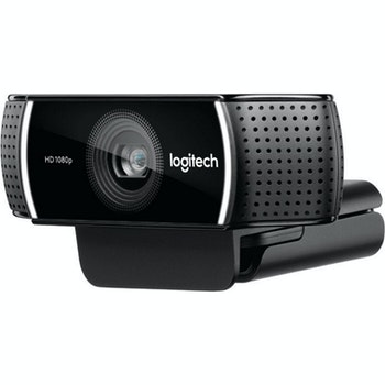 HD Webcam C922 Pro