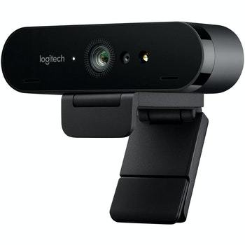 4K ULTRA-HD Webcam Brio Pro Business