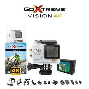 4K Action Cam Vision+