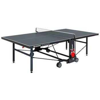 Tischtennis Platte ProTec Outdoor, anthrazit