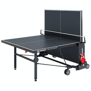 Tischtennis Platte ProTec Outdoor, anthrazit (2 von 3)