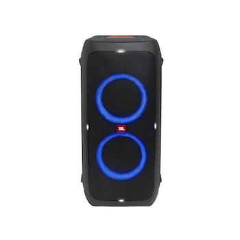 Bluetooth PartyBox 310 mit Lichteffekten