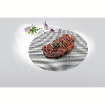 Antihaft Grill- & Ofenmatte Selection rund, Ø 48cm