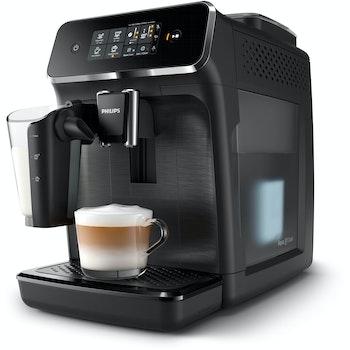 Kaffeevollautomat 2200 Serie EP2230/10, schwarz