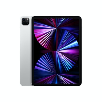 iPad Pro MHQT3FD/A 11 Zoll, WiFi, 128 GB, Silber