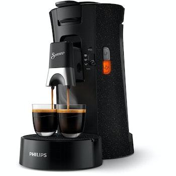 Kaffeepadmaschine SENSEO® Select ECO CSA 240/20, schwarz