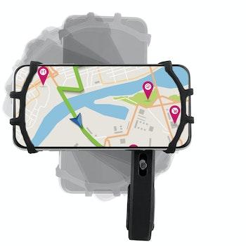 Fahrrad Smartphone Halter UMTROTHOLD