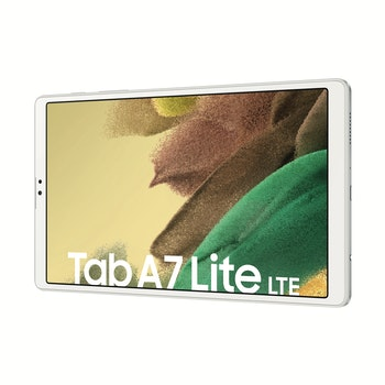 Galaxy Tab A7 Lite T225N LTE, 8,7 Zoll, 32 GB, silber