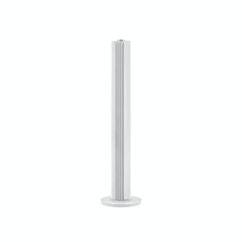 Turmventilator Extra Slim Weiß