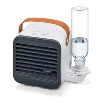 Luftventilator Fresh Breeze LV 50