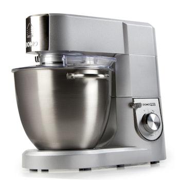 Küchenmaschine Pro DO9079KR, silber