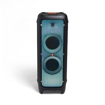 Bluetooth PartyBox 1000 mit Lichteffekten