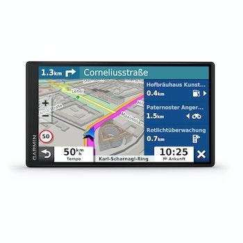 Navigationsgerät DriveSmart 55 MT-D EU