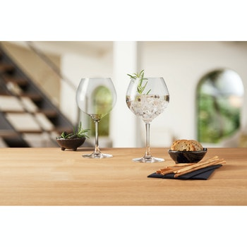 Gläser-Set Gin, 4tlg.
