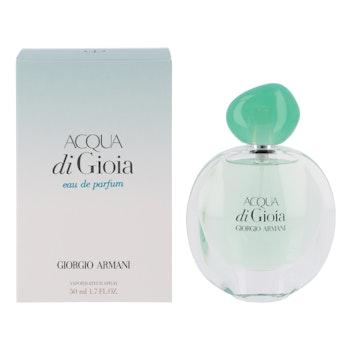Eau de Parfum Acqua di Gioia, 50 ml