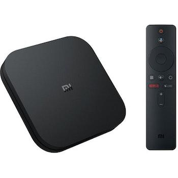 4K UHD Streaming Media Player Mi Box S