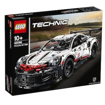 TECHNIC Porsche 911 RSR
