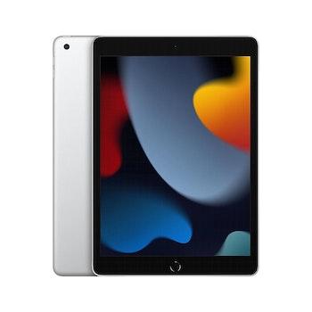 iPad 2021 MK493FD/A 64 GB Wi-Fi+Cell, silber