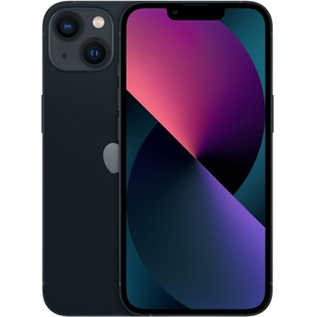 iPhone 13 MLPF3ZD/A 5G, 128GB, Mitternacht