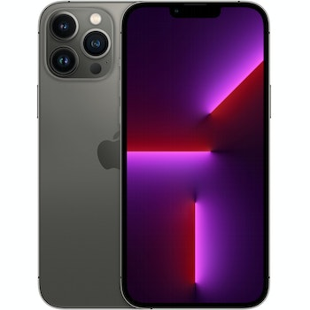 iPhone 13 Pro Max MLL63ZD/A 5G, 128 GB, Graphit